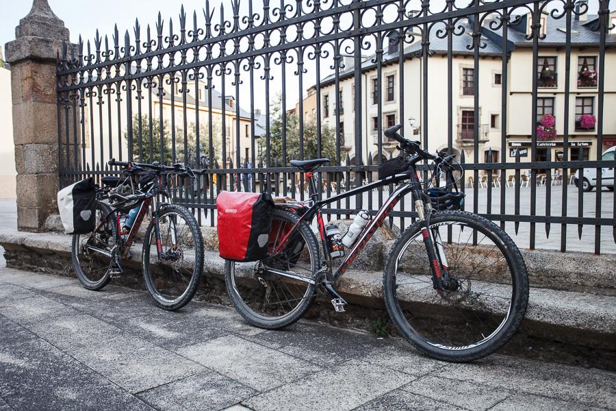 Rental Bikes from Bicigrino