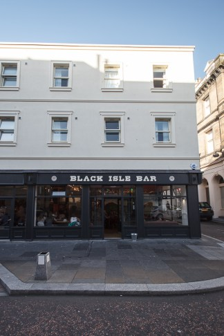 Black Isle Bar and Rooms