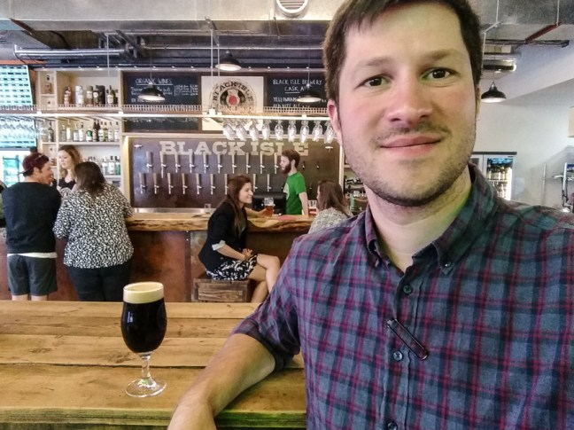Hibernator Oatmeal Stout - Black Isle Brewery