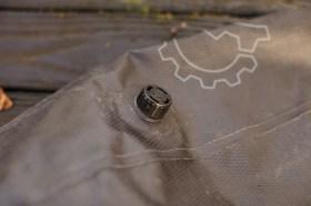 Terrapin V2 Dry Bag Valve