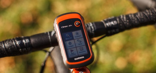 Garmin Etrex 20x Where to?