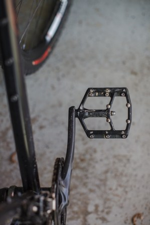 VP Harrier MTB Flat Pedal