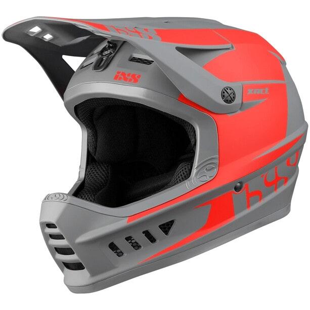 Full Face Helm