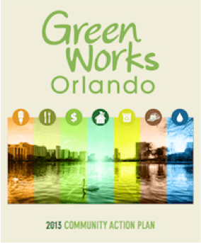 Green Works Orlando Calls for Cycling Enthusiasts' Feedback