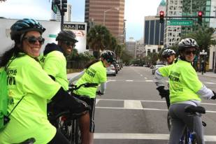Renew Your Love of Biking with a Cycling Savvy Course