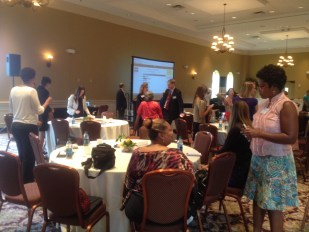 First Tri-County Health Summit in Central Florida