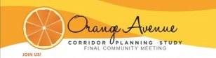 Community Input Needed on 10.28.14: Final Planning Meeting for Orange Ave. around Sand Lake SunRail Station