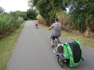 Orlando Sentinel – Letters: New Trails Good News For Healthier Residents