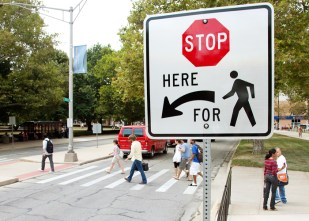 Pedestrian Crashes: More Than You Think