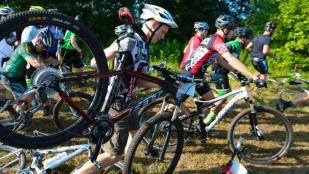 Orlando Sentinel:  Off-road cycling club hopes to share the fun