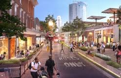 Orlando Sentinel: Something's afoot – Communities become more walkable