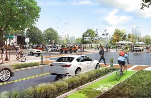 What's your bike/ped vision for Robinson Street? –  Workshop on Nov. 4 seeks community input