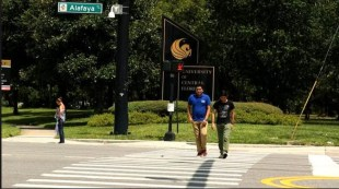 Orlando Sentinel: UCF, county need to reach deal for safer streets near campus