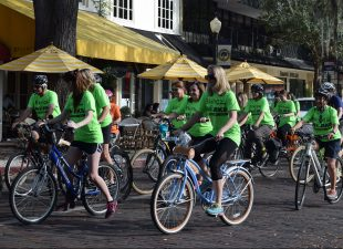 Healthy Central Florida's 2nd Annual Bike to Work Day