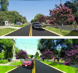 Bungalower: City to install off-street bike lane on Bumby Avenue