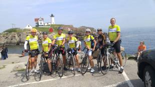 2,176 miles in 19 days: Maine to Florida bike ride travel log
