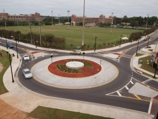 No way around it – roundabouts safer than signals, signs