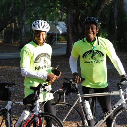 Registration open for 'Bike 5 Cities,' May 5