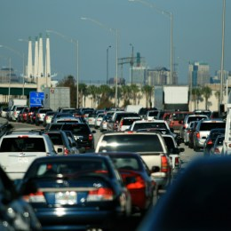 What do Orlando drivers say about our culture?