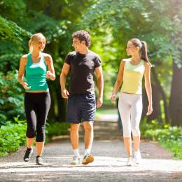 Tips for staying safe while working out in Central Florida