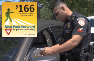 City of Kissimmee educates drivers with new BFF PSA