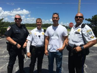 Operation BFF in Osceola & Kissimmee promotes safety during back-to-school