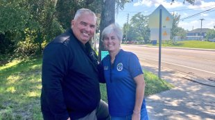 Officials in Osceola, Kissimmee join law enforcement for Operation BFF