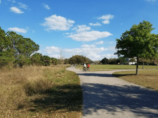 Florida Bike Month Top 5: Trail Edition