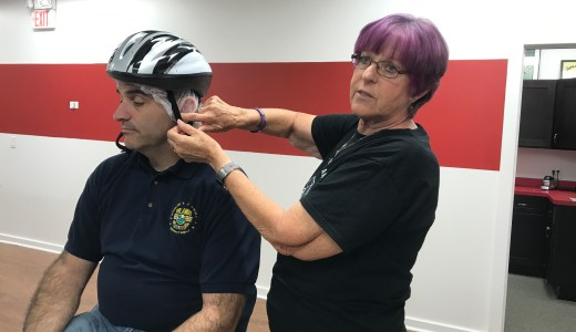 The Right Fit: Tips to Find the Perfect Bike Helmet