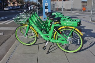 Google is Teaming with Bike Share Companies