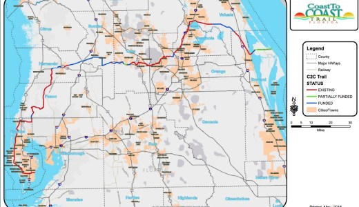 It's National Bike Month: Find Your Perfect Bike Route