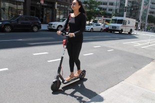E-scooters are now legal in Florida