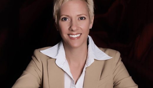 BWCF Welcomes New Board Member Kelly Morphy