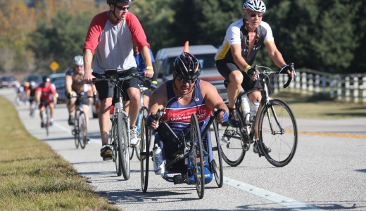 USA Cycling: Guidelines on Returning to Riding with Groups and in Events