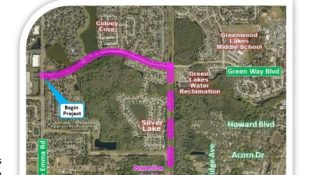 Seminole Trails within Power Corridors Feasibility Study