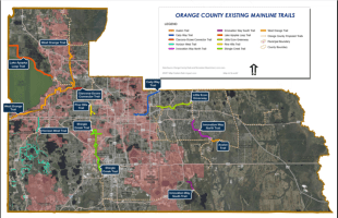Orange County Parks Host Second Trails Master Plan Virtual Outreach