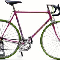 Ciclitorino vs De Rosa