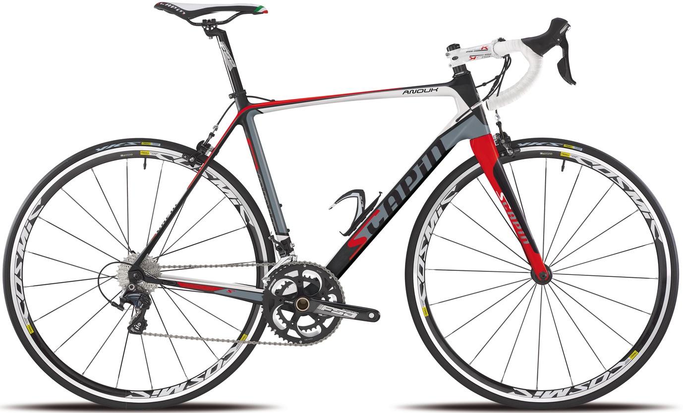 Carbon Bikes Bikewar