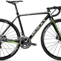 Merckx vs Salcano