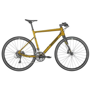 Bergamont Sweep 4 hyrid bike