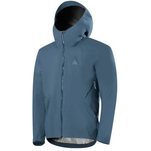 7Mesh Copilot Men's GoreTex Jacket, Slayter Blue