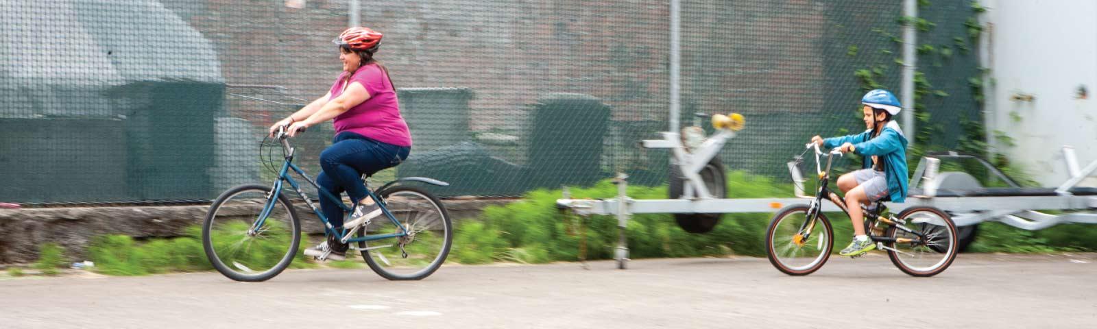 Bike Giveaways for Adults - Bike Works