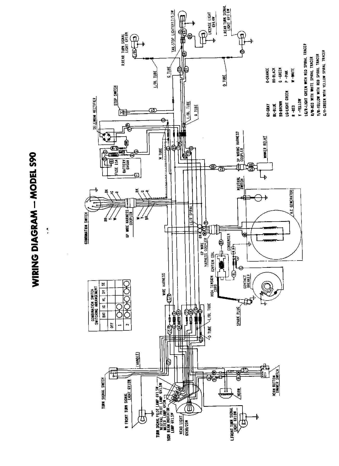 Honda Xl250s Wiring Diagram Free Engine Image