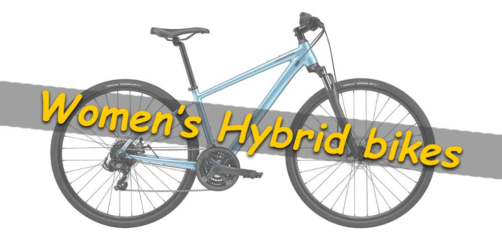 the 13 best women s hybrid bikes for