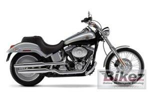 2003 HarleyDavidson FXSTDI Softail Deuce specifications