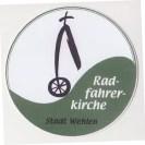 Radfahrerkirche 2