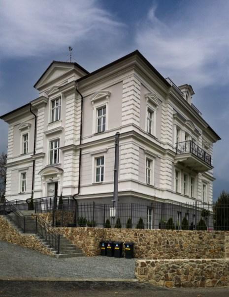 For sale in Mníšek