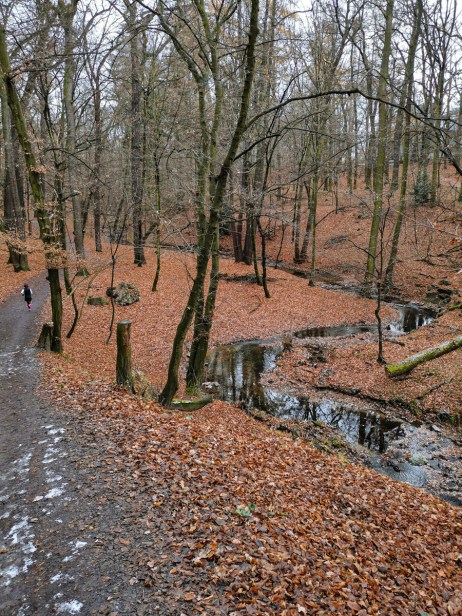 Kunratický potok