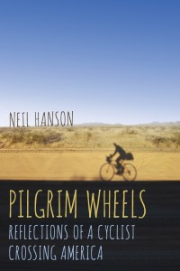 Pilgrim Wheels - front cover