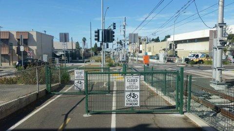 Photo from City of Santa Monica